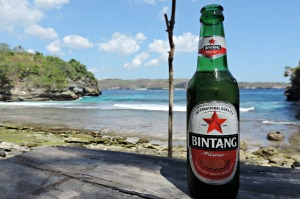 Bintang beer is a favourite of Aussies in Bali, but what does the name actually mean?