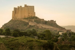 Alila Fort Bishangarh is a shining example of the heritage hotels that have been re-created from the artefacts of ...