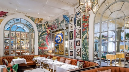 The culinary scene in the English seaside city of Brighton has been improving gradually for the past decade but last ...
