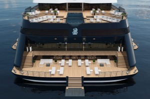 Ritz-Carlton Yacht Collection 4.