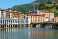 Tolosa market: 800 years of tradition.