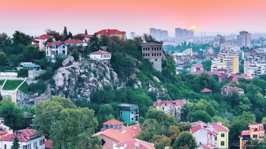 Plovdiv has been around in one form or another for millennia and is one of the oldest continually inhabited cities ...