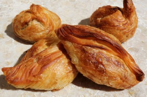 Malta is famous for pastizzi, a filled, savoury pastry that is the national go-to.