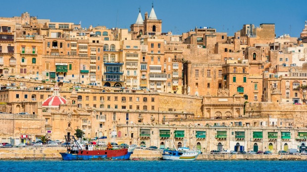 Valletta has been acknowledged by UNESCO as a World Heritage Site since 1980.
