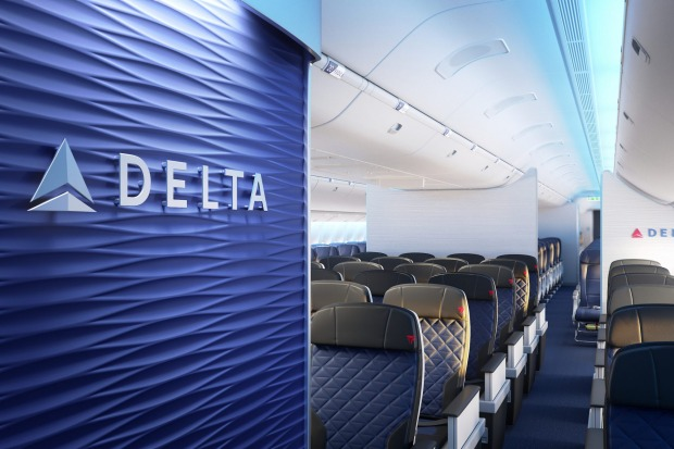 Delta Premium Select was designed with our business and leisure customers in mind who are looking for additional space ...