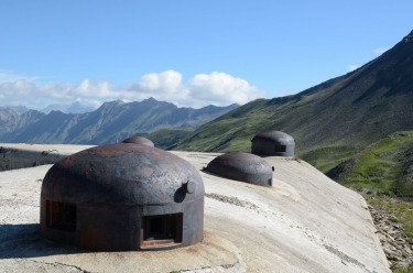 The Maginot Line, France: Between 1929 and 1938, in a bid to repel a would-be German attack, France built a series of ...