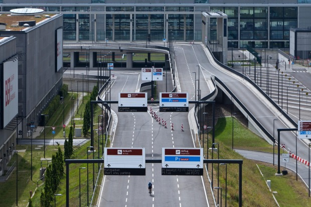 The original €2bn cost has now ballooned to a projected €7.3m and, due to rising demand, the existing terminals of ...