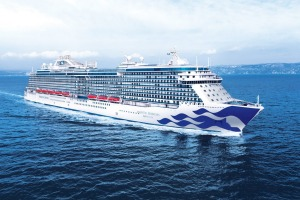 Princess Cruises new Princess Local Partnerships program will help local communities.