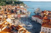PIRAN, SLOVENIA  The splendid eastern Adriatic coast has always been about sea trade, making cruising an apt way to ...