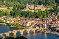 Take in the sights of stunning Germany.
