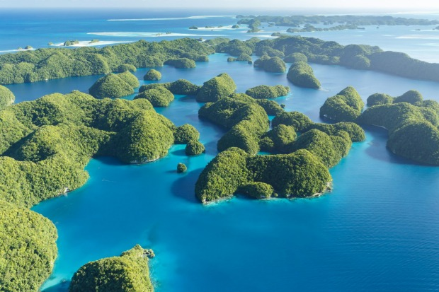 Palau: If there's a better snorkelling and diving destination on earth, then it is very well hidden. The entire country ...