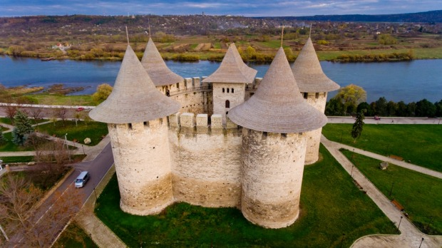 Aside from the micronations, Moldova is Europe's least-visited country, with just 145,000 annual visitors. Capital ...