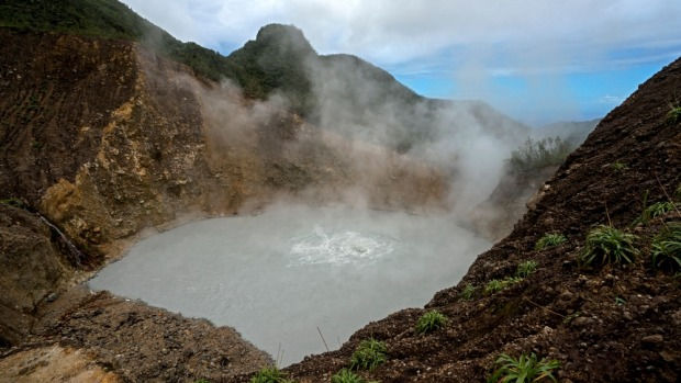 While its regional neighbours specialise in beaches, Dominica's strength is in its lush, mountainous interior, which ...