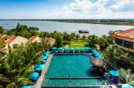 Relax at Hoi An.