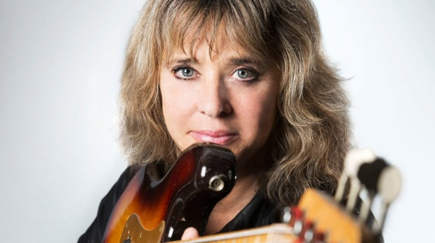 """Suzi Quatro is a headline act on a new """"Rock the Boat"""" cruise sailing out of Brisbane on Radiance of the Seas in ..."""