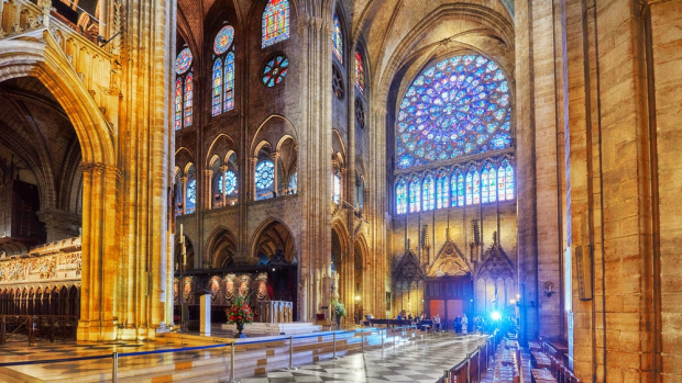 What's inside Paris' Notre Dame Cathedral: All that could be lost in the fire