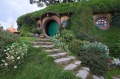 Middle-earth: The Hobbiton Movie Set in New Zealand.