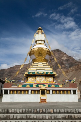 Tabo Monastery, India: Founded in the 10th century, and believed to be the oldest continually operating Buddhist site in ...