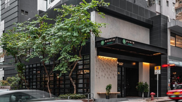 Ovolo Central makes the most of its footprint.