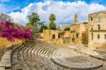 LECCE  While most of Puglia subsisted in a state of scraping poverty, Lecce took the high road. A major settlement since ...