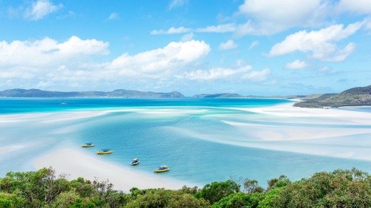 Travel guide to the Whitsundays, Queensland: After the