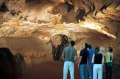The Lascaux II caves in France.