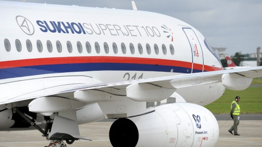 The Superjet is predominantly operated inside Russia by regional airlines, corporations and government entities.