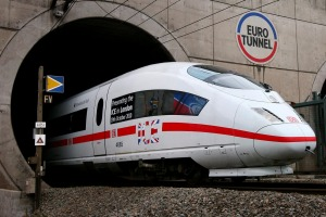It has been 25 years since the Channel Tunnel opened.