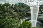 The light-filled, airy Jewel complex's main attraction is its 40-metre, seven-storey HSBC Rain Vortex – created by WET ...