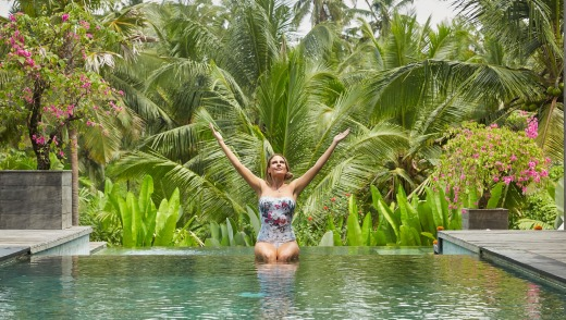 str18-takeoff Showcase Bliss Sanctuary for Women, Ubud, Bali