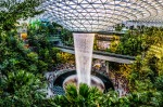 Jewel Changi Airport is a mixed-use development in Singapore that opened on 17 April 2019.