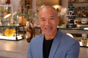 Dr Charlie Teo is the host of SBS's Medicine or Myth?
