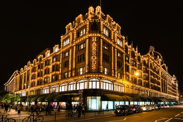 Harrod's, London: For some, Harrod's is a pinnacle of shopping. These people, you can pretty much guarantee, have more ...
