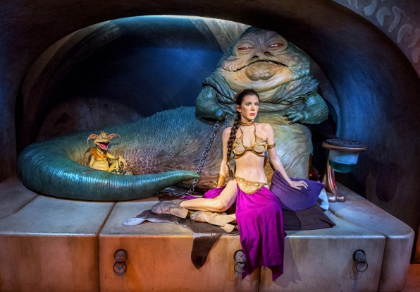 Madame Tussauds, London: There are two types of waxwork museums – bad waxwork museums, which are great, and good waxwork ...