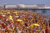 Brighton Beach, Brighton: Brighton is a fun place to hang out it. There's a big gay scene, lots of live music venues and ...