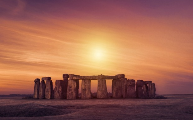 Stonehenge: As somewhere to stop by on the way to somewhere else – London to Bath or Bristol, for instance – Stonehenge ...
