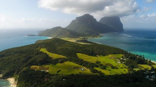 Remarkable: Lord Howe