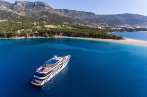 Cruise Croatia.