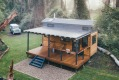 Tallarook Tiny Home.