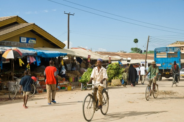 Dodoma: The coastal city of Dar Es Salaam is where much of Tanzania's heritage and economy emanates from, but in the ...
