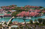 Victoria: The Caribbean island capital vibe also applies to Victoria, the extremely forgettable capital of the ...