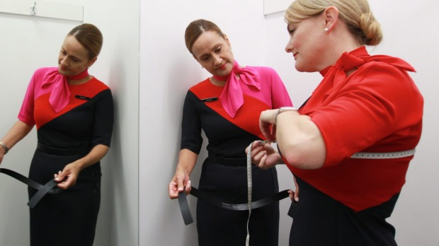 Flight attendant dress codes: The rules of what cabin crew can and