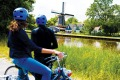 Cycling through the Netherlands with Avalon Waterways.
