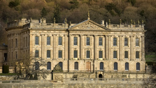 Chatsworth has an illustrious history that dates back to the 16th century.