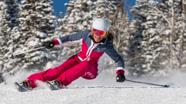 Deer Valley prides itself on being the premiere luxury ski resort in the US.