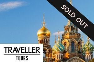 russia traveller tours
