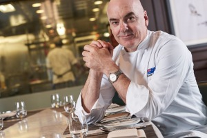 Acclaimed Australian chef Mark Best, whose signature restaurants debuted on Explorer Dream's sister ships when the line ...