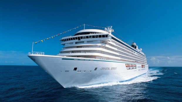 Crystal Cruises has announced deployments for Crystal Symphony and Crystal Serenity in 2021.