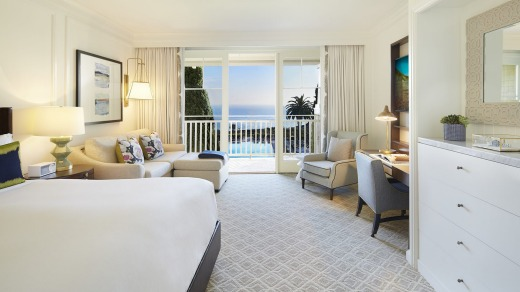 All guest rooms have been recently renovated.