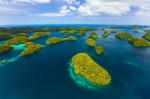Palau, 2,150km from Darwin: The closest country to Australia without a direct flight is also one of the most appealing – ...